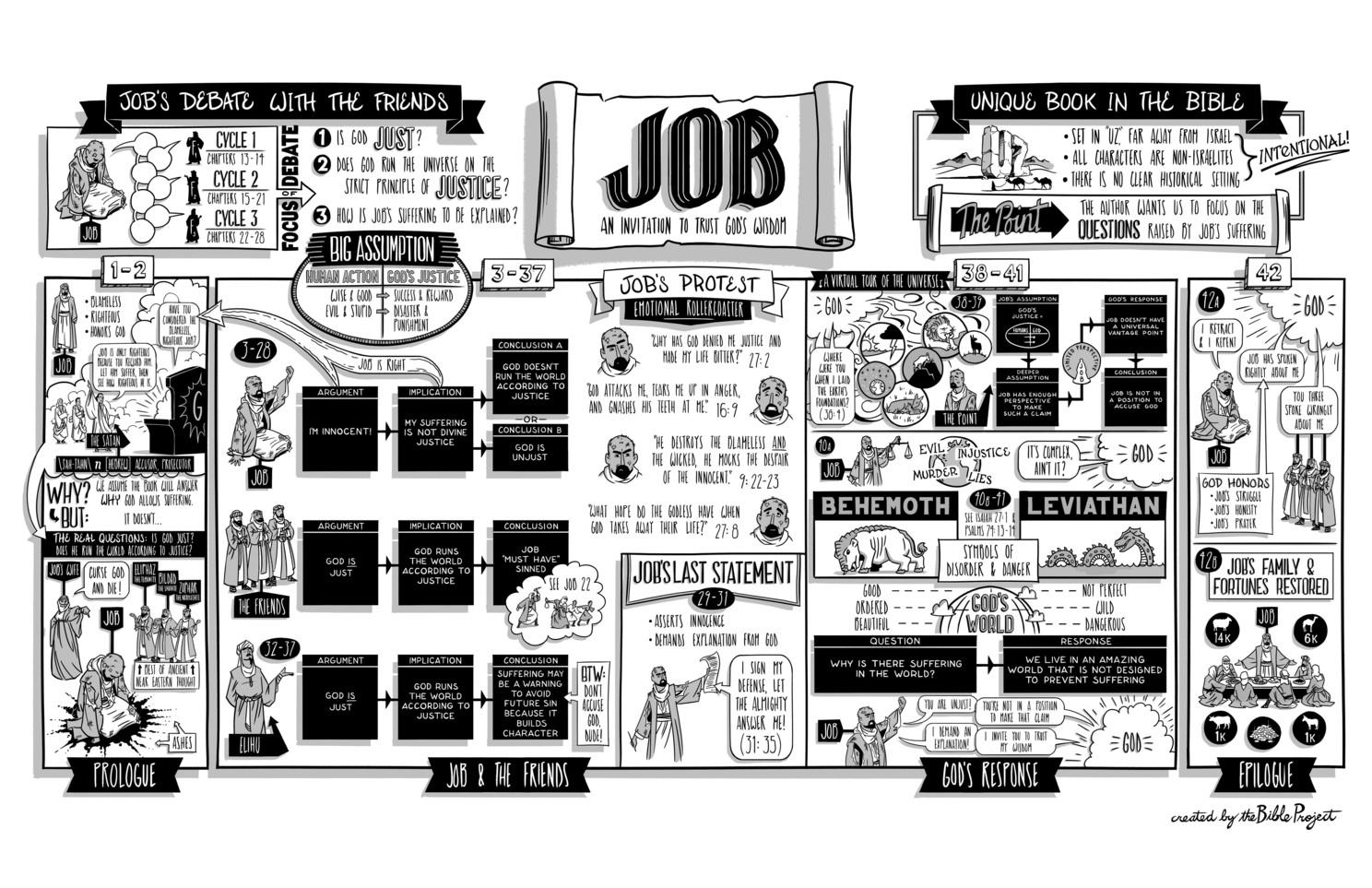 Infografis: Ayub